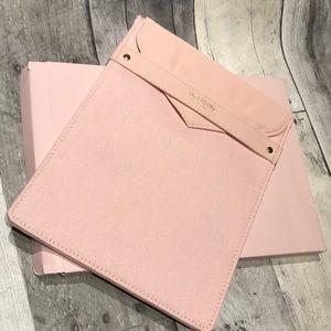 Brand new Valentino mini iPad case
